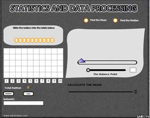 STATISTIC AND DATA PROCESSING