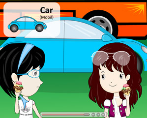 CHAPTER 7 - ASKING FOR AND REFUSING TO GIVE THE THINGS (BORROW CAR)