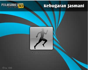 KEBUGARAN JASMANI II
